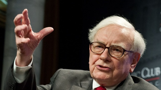 1434530418910 Warren Buffet